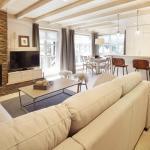 Apartamento Val de Ruda Luxe XXXII, Baqueira-Beret