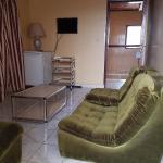 Hotel Palace Nkaegam, Douala