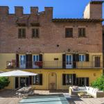 Eden Terrace Halldis Apartment, Florence