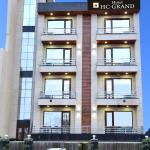 Hotel H.C Grand, New Delhi