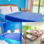 Baifern Mansion and Dormitory, Krabi town