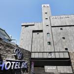 Hotel RG,  Incheon