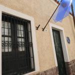 酒店图片: Cielo Arriba Casa, Humahuaca