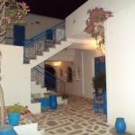 Akteon Hotel, Logaras