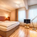 enjoy hotel Berlin City Messe,  Berlin
