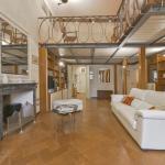 Canova Halldis Apartment,  Florence