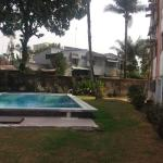 Hotel Pictures: Furnished flat to rent- douala ( Bonapriso), Douala
