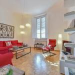 Berenice Halldis Apartment, Florence