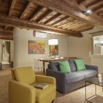 Demidoff Silver Halldis Apartment,  Florence
