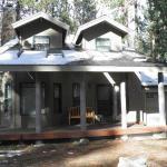 3331 Deer Park Four-Bedroom Cabin, South Lake Tahoe