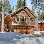 1841 Osage Four-Bedroom Home, South Lake Tahoe