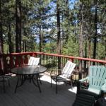 1210 Timber Ski Three-Bedroom Cabin, South Lake Tahoe