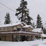4019 Blackrock Three-Bedroom House, South Lake Tahoe