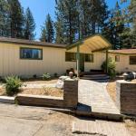 3221 Marlette Two-Bedroom Cabin, South Lake Tahoe