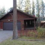 835 Paloma Three-Bedroom Chalet, South Lake Tahoe