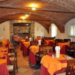 Hotel Ristorante La Torretta, Bianzè