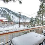 3851 Saddle Slopeside Ski Four-Bedroom Cabin,  South Lake Tahoe