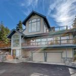 2280 Del Norte Lakeview Five-Bedroom Estate Home, South Lake Tahoe