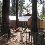780 Merced Two-Bedroom House, South Lake Tahoe