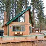1296 Champlain Three-Bedroom Ski Cabin, South Lake Tahoe