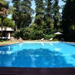 Villa Anfossi, Mondello