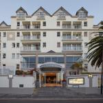 Bantry Bay Suite Hotel, Cape Town