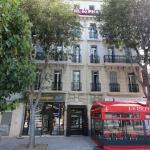 Hotel du Pharo,  Marseille