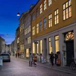 Apartment Copenhagen of the 1800's, Copenhagen