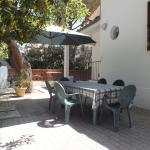 Montecristo Apartment, Marina di Campo