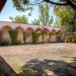 Casa Sabinos,  Tlacote el Alto
