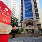 Ramada Suites São Paulo Itaim Bibi Newciti, Sao Paulo