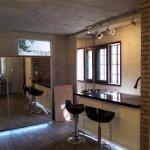 Sinsa Garosugil Studio House,  Seoul