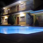 Hotel Los Pinos,  Managua