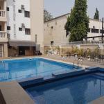Residency Hotels Abuja,  Abuja