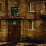 Apartments at Dashkevicha 7,  Petergof