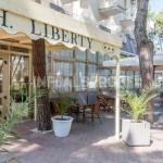 Hotel Liberty, Milano Marittima