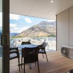 Mountain Views - Queenstown Holiday Apartment,  Queenstown