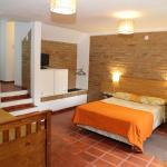 Fotografie hotelů: Alojamiento VLA, Villa Serranita