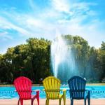 Vine Ridge Resort, Niagara on the Lake