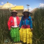 Uros Suma Suyawi, Puno