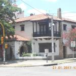 Departamento Colonial Marcelo,  Salta