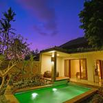 Villa Padma, Ubud