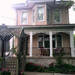 Hillcrest Bed and Breakfast, Jim Thorpe