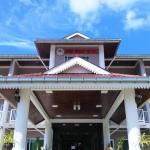 Wang Valley Resort, Pantai Cenang