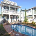 Blue Paradise Home, Seagrove Beach
