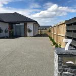 Christchurch Aria Vacation Home, Christchurch