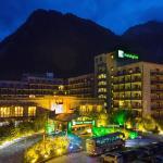 Holiday Inn Jiuzhai Jarpo, Jiuzhaigou