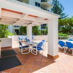 Ritz Resort, Gold Coast