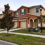5126 Compass Bay Orlando - Wonder Vacation Homes, Kissimmee