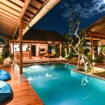 The Tamantis Villa, Canggu